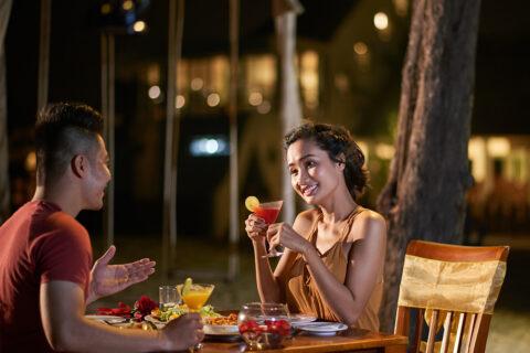 St. Pete Beach Florida Restaurants